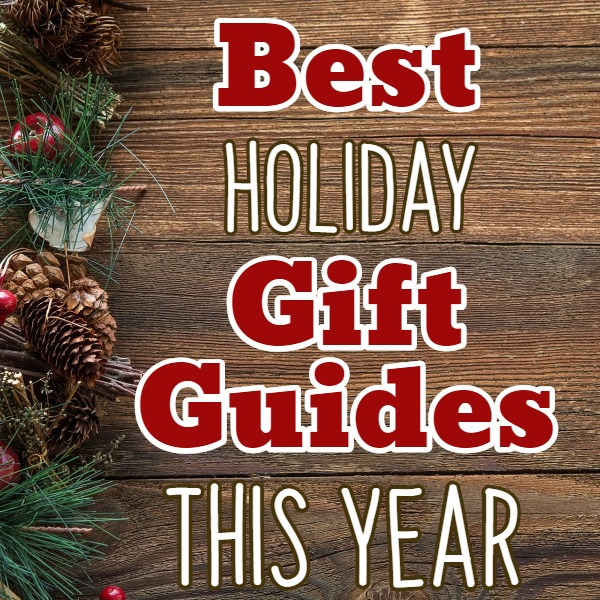 Holiday Gifts Guides Released By Popular Christmas Sites Today