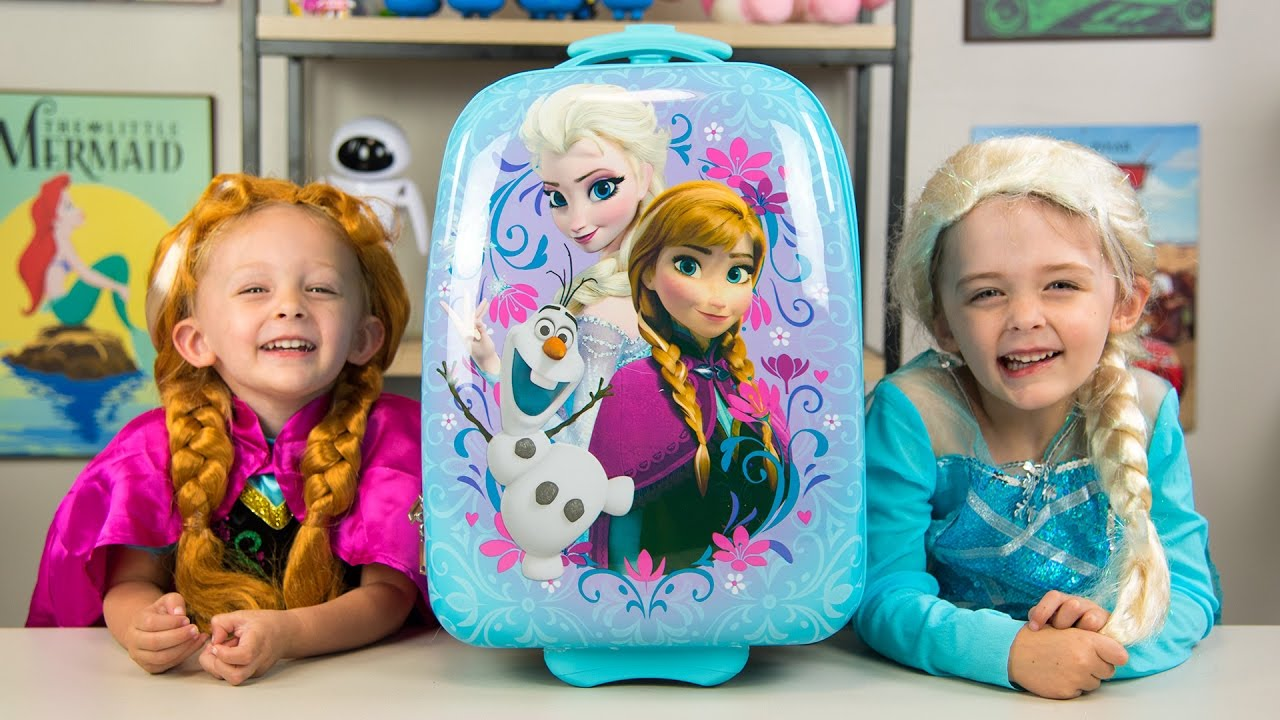 Elsa Beats Barbie – Popular Christmas Toys Trends This Holiday