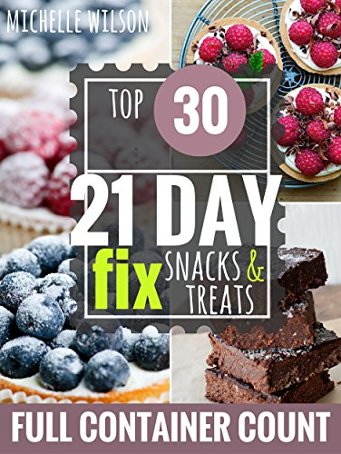 best easy 21 Day Fix dessert recipes - 21 Day Fix snack ideas - 21 Day Fix cookies