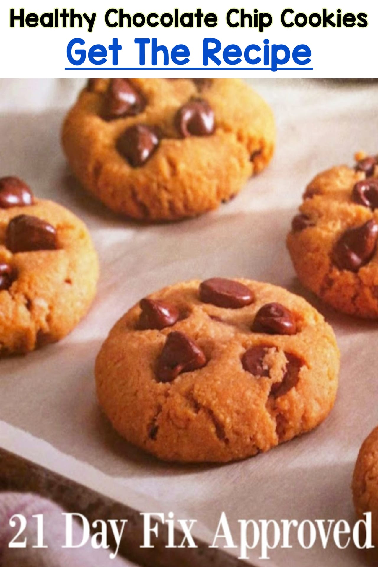 Healthy chocolate cookies recipes - YES, you CAN eat these diet cookies when trying to lose weight loss... they're even 21 Day Fix approved! Get this healthy cookie dessert recipe here