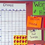 {DIY Chore Charts} Do Chore Charts for Kids REALLY Work?