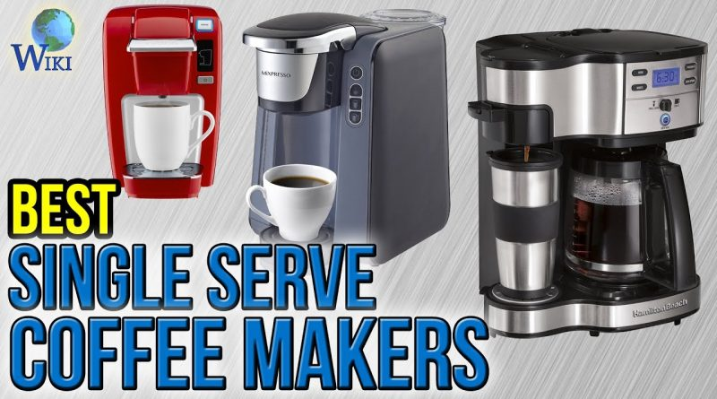 Best Coffee Maker For One Cup : OutInTheRealWorld.com