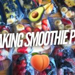 Make Ahead Smoothie Packs – My Favorite Frozen Fruit Smoothie Recipes – Super Simple and Insanely Good!