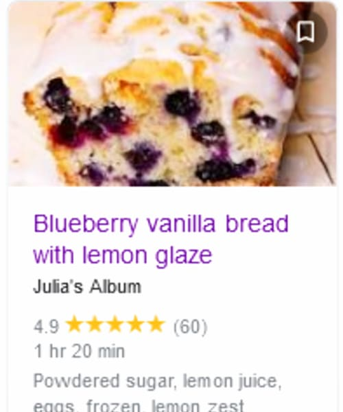 Make ahead breakfast cakes for a crowd - this blueberry brunch cake is easy and delicious - perfect for a crowd