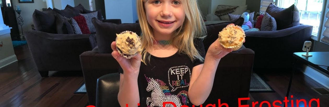 Chocolate Chip Cookie Dough Frosting Recipe (It's Not Just For Cupcakes!) – Gluten Free Alternative Too