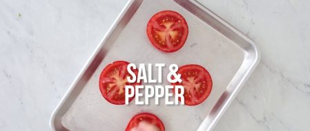 Healthy Low Carb Tomato Snacks We LOVE
