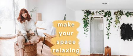 Restful & Relaxing Bedroom Color Ideas For a Cozy Small Room